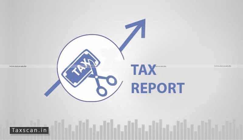 Tax corona - Taxscan