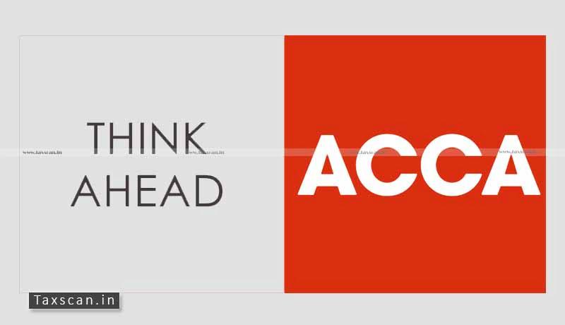 ACCA - Digital Accountants - Taxscan
