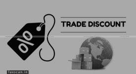 Trade Discounts - jharkhand high court - Taxscan