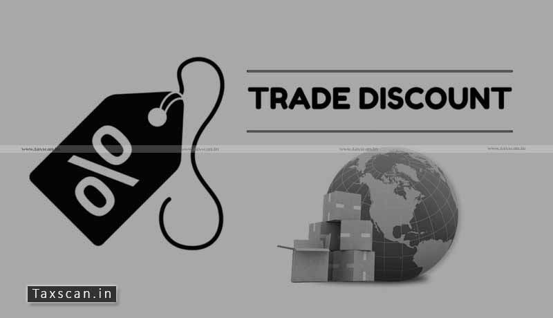 Trade Discounts - jharkhand high court - Taxscan