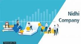 Form NDH-4 - Nidhi Companies - MCA -Taxscan