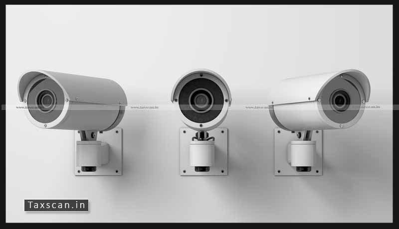 procurement goods - CCTV -BCD - Basic Customs Duty - CESTAT - Taxscan