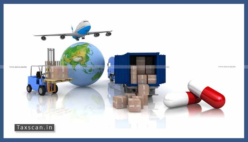 API- Export Policy - Taxscan