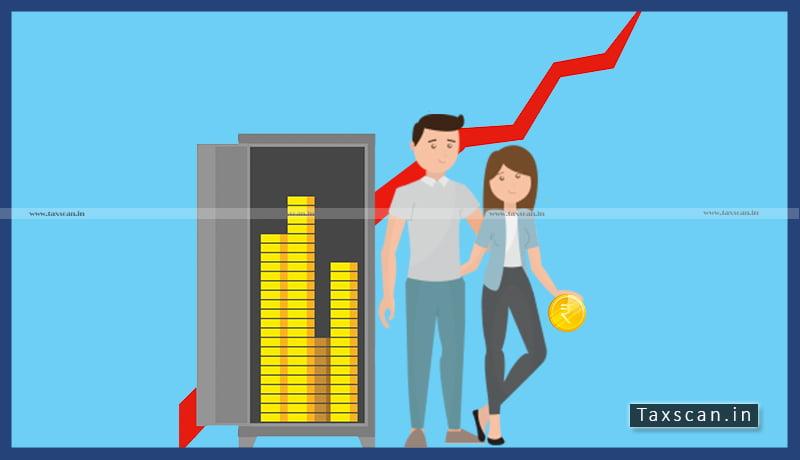 ITAT - Capital Gain - Investment- husband - wife - Taxscan