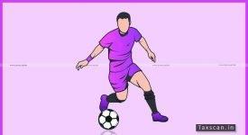 FootBall - ITAT - Taxscan