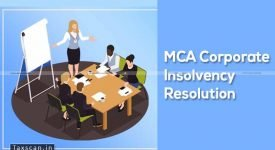 MCA - Corporate Insolvency Resolution - IBC - Taxscan