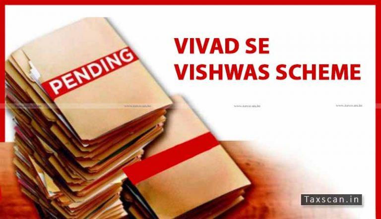 Vivad se Vishwas Scheme: No Additional 10% Amount If Payment made by June 30, says FM