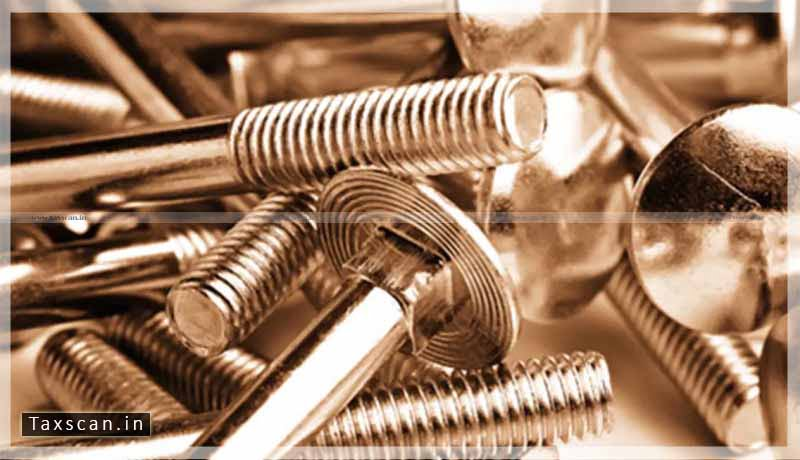 Electroplating - Supply of Service - GST - AAR - Taxscan