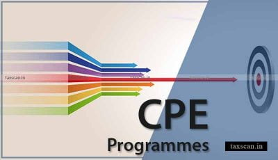 CPE - ICAI - Auditing - Ethics-Taxscan