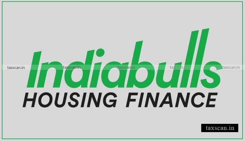 Indiabulls Housing Finance - Taxscan