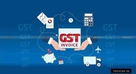Tax Invoice IGST - Taxscan