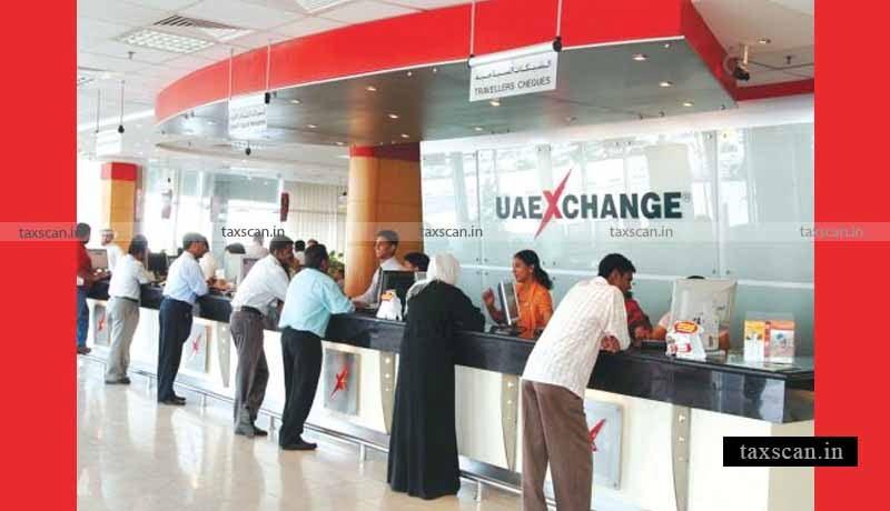 UAE Exchange - Income Tax - Taxscan