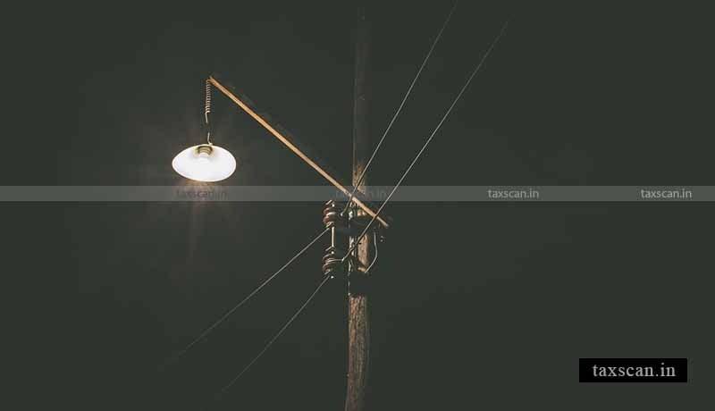 Street Lightning AAR -Taxscan
