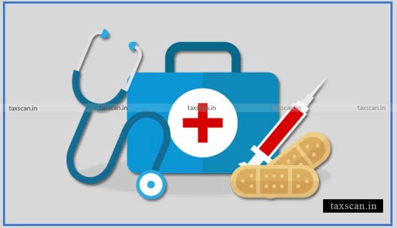 Medical Supplies - UK - Taxscan