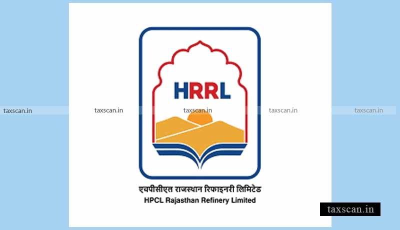 HRRL - Taxscan