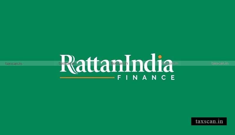 Rattan India Finance -CA Jobs - tAXSCAN