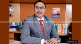 Article Training - CA. Atul Kumar Gupta - ICAI - Taxscan