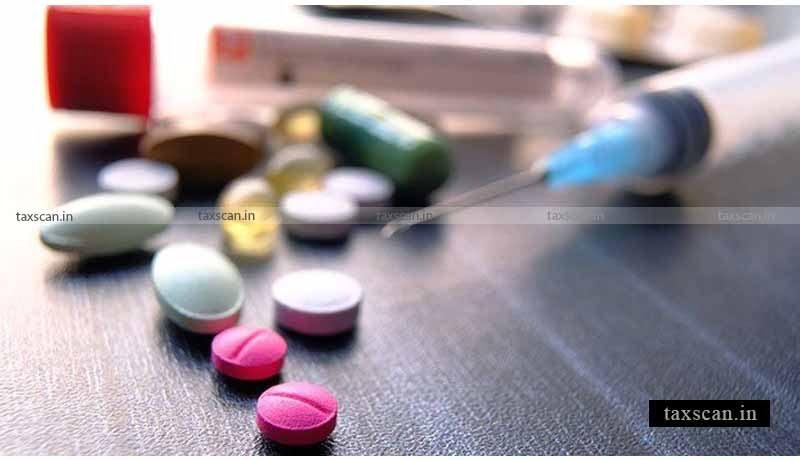 Drug - Taxscan