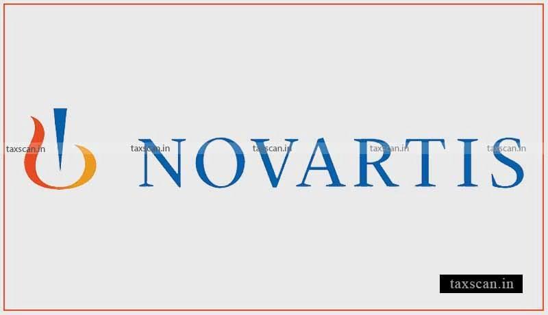 Novartis - CA - Senior Manager - Taxscan