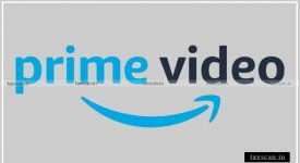 Amazon Prime Video '- Taxscan