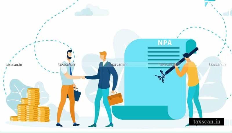NPA Moratorium - Moratorium - RBI - Taxscan