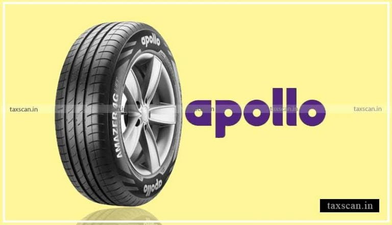 CCI approves proposed Acquisition of 9.93% stake by Emerald Sage Investment Limited in Apollo Tyres Limited