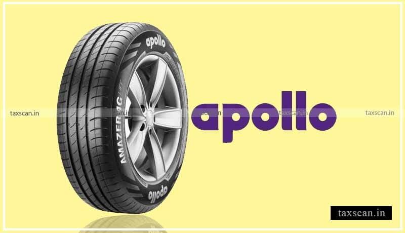 Apollo Tyres Limited - Taxscan