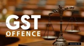 GST offense - Tamil Nadu - Korean nationals - Bail Procedure - GST anticipatory bail - Allahabad High Court - Taxscan