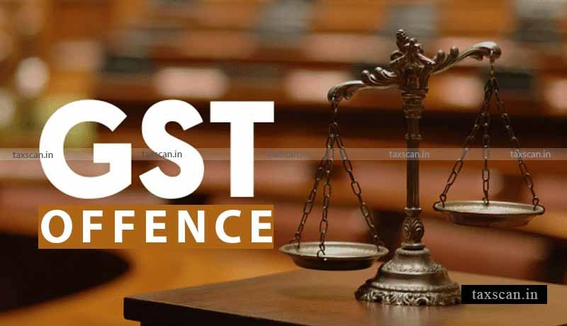 GST offense - Tamil Nadu - Korean nationals - Bail Procedure - GST anticipatory bail - Allahabad High Court - Taxscan