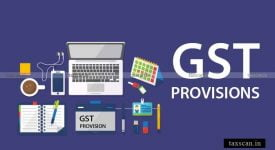 GST - Resolution - Taxscan
