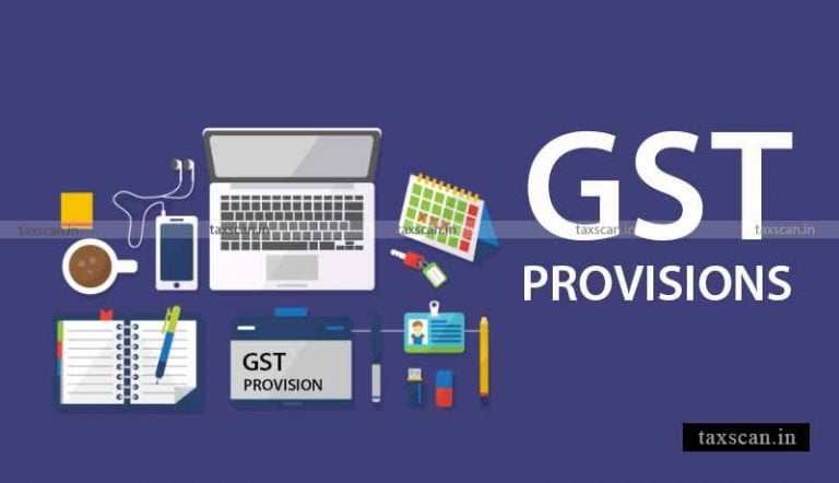 Demystifying GST Provisions for Resolution Professional