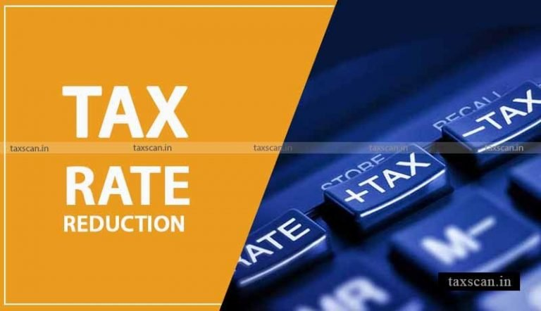 Customers are entitled to Benefit of Tax Rate Reduction by way of Reduced Prices: NAA [Read Order]
