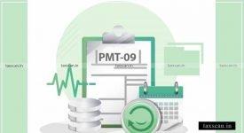 CBIC - Form PMT-09 - Taxscan