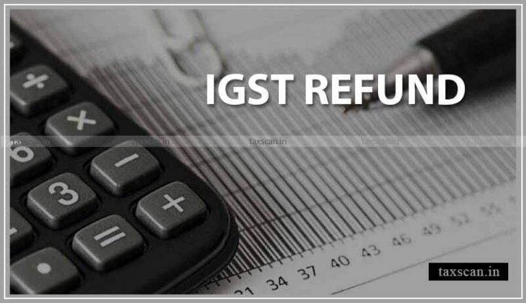 IGST Refunds: CBIC allows SB005 Error Correction for the SBs filed upto Dec 31st [Read Circular]