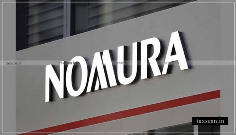 Fresher CA vacancy in Nomura Services Indian Pvt Ltd