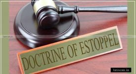 doctrine promissory estoppel. - Supreme court - Taxscan