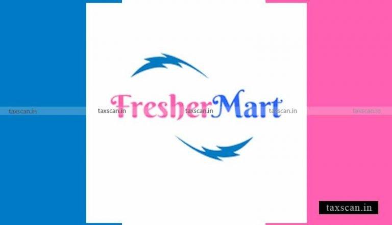 Fresher Mart is hiring Company Secretary
