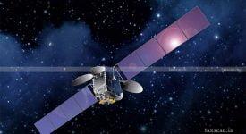 Leasing Satellite Transponder - Taxscan