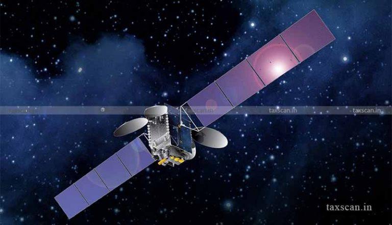 5% GST applicable on Leasing of Satellite Transponder: AAR [Read Order]