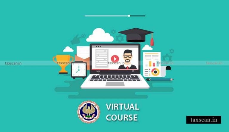 COVID-19 Disruptions: ICAI launches Three Virtual Courses to provide Learning Online