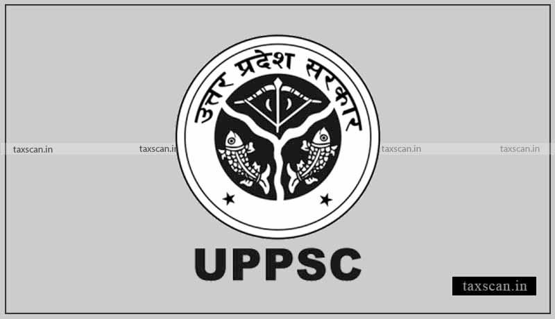Uttar Pradesh Public Service -Taxscan
