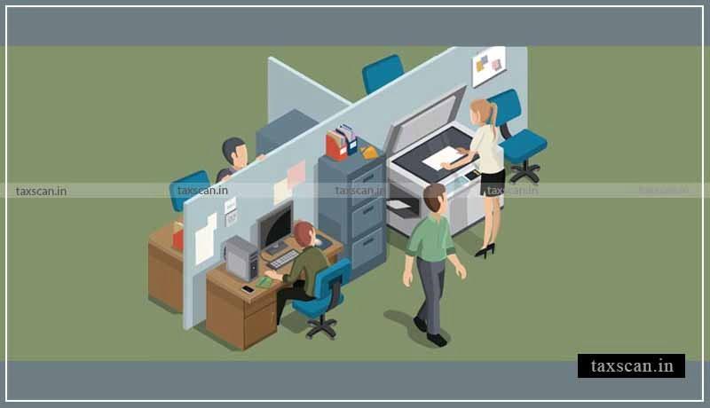 Statutory Branch Audit - Taxscan