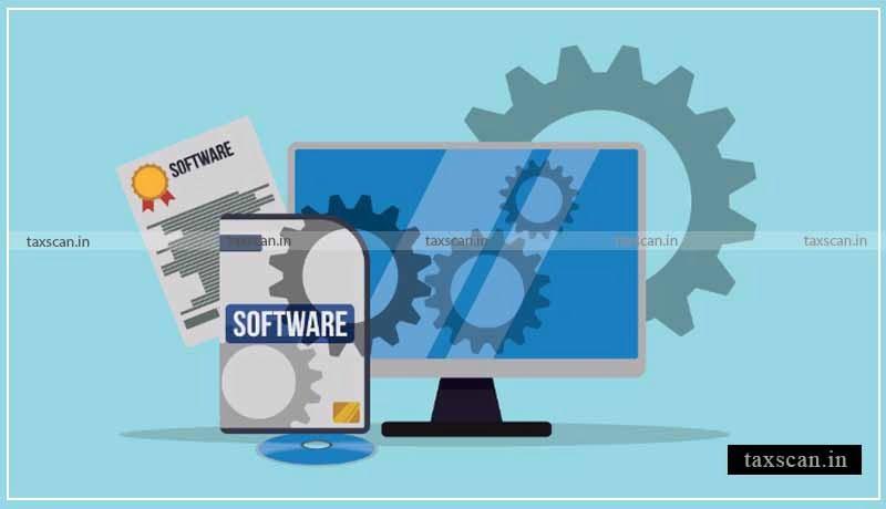 Software - AAR - Taxscan