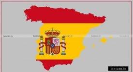 Urgent Tax Measures - Spain - Taxscan