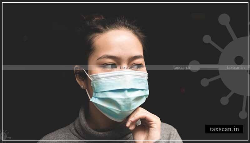 SOP - DGFT - masks - sanitizers - Maharashtra - Taxscan