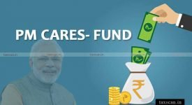 COVD 19 - ICAI - PM CARES Fund - Taxscan
