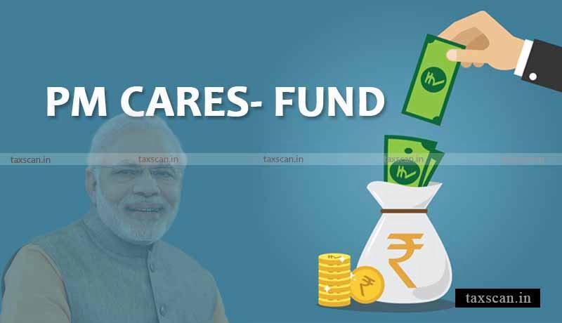SARC - COVD 19 - ICAI - PM CARES Fund - Taxscan