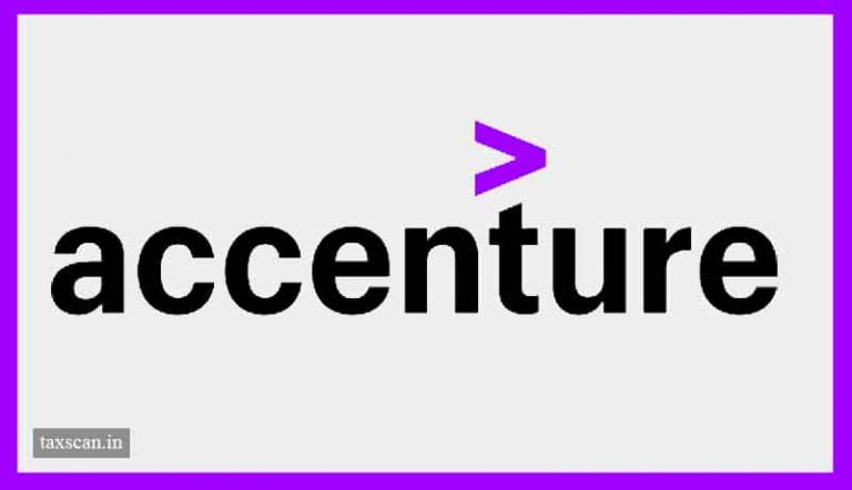 CA openings in Accenture Solutions Pvt Ltd