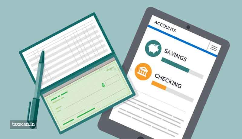Cash Credit - GST - Taxscan