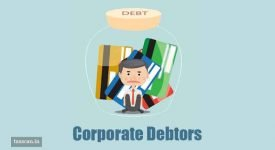 CBIC - Corporate Debtors - GST - Taxscan